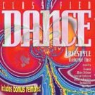 CD-Classified Dance - Freestyle Volume One -Various Artists