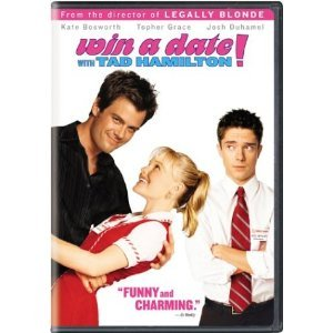 Win a Date with Tad Hamilton! DvD starring Josh Duhamel