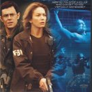 DVD Untraceable starring Diane Lane,Colin Hanks