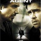 The Recruit DvD starring Al Pacino & Colin Farrell