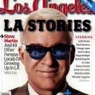 Los Angeles Magazine-Steve Martin Cover 12/2010