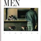 Working Men by Michael Dorris (hardcover)