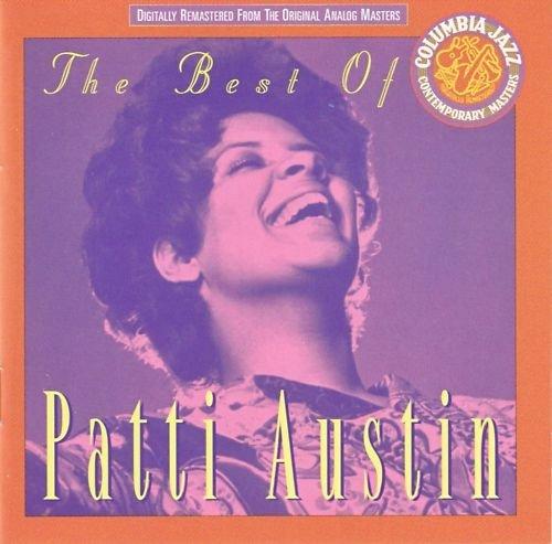 The Best Of Patti Austin cd