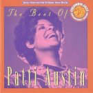 The Best Of Patti Austin cd