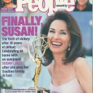 People Magazine 06/07/1999 Finally, Susan issue