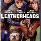Leatherheads-DvD(Widescreen)George Clooney, Renee Zellweger