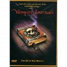 Vampire Journals DvD Dan Condurache, Ilinka Goya, Starr Andreeff