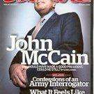 Esquire Magazine-John McCain Cover 08/2006