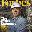"FORBES MAGAZINE 10/27/2008 ""The Other Economy"" issue"