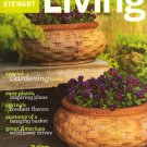 Martha Stewart Living Magazine-March 2003 issue