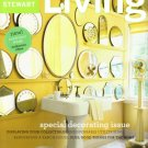 Martha Stewart Living Magazine-September 2003 issue
