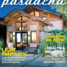 Pasadena Magazine-Light Fantastic October 2009 issue