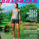 Pasadena Magazine-East meets West - October 2010 issue