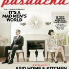 Pasadena Magazine-Asid Home & Kitchen Tour Review-September 2010 issue