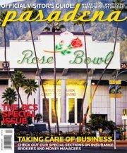 Pasadena Magazine-The BCS Special-December 2009 issue