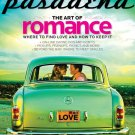 Pasadena Magazine-The Art of Romance February 2011 issue