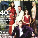 Pasadena Magazine - 40 Under 40 - February 2010 issue