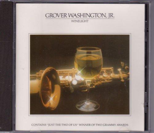 Grover Washington, JR. - Winelight (Elektra 1980 )