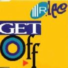 "MR. LEE - GET OFF - ORIGINAL 1992 MIX 12"" Vinyl"