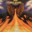 FIRE INTO MUSIC-CTI JAZZ-COMPILATION  NEW SEALED OOP