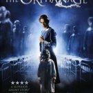 The Orphanage DvD starring Belen Rueda, Geraldine Chaplin