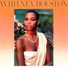 Whitney Houston 1985 Album LP