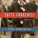 Suite Francaise by Irene Nemirovsky (paperback)