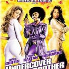 Undercover Brother Comedy DVD Eddie Griffin