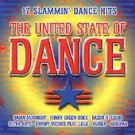 The United State of Dance by Various Artists (CD 1999)