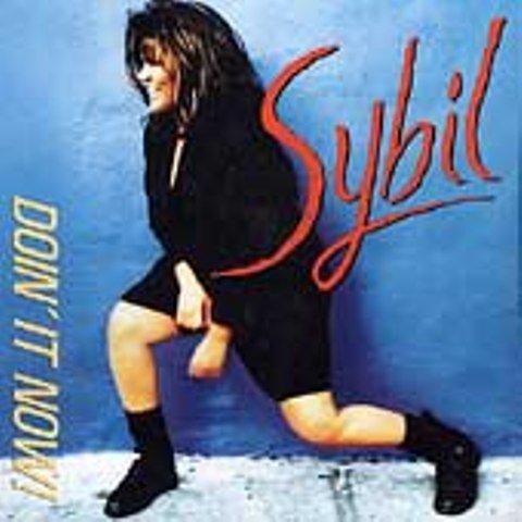 Doin' It Now! by Sybil (CD, Mar-1993, Next Plateau)
