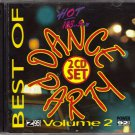 Best of Dance Party 2 CD set - Volume 2 - Various Artist
