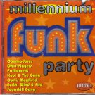 Millennium Party: Funk (CD, Jul-1998, Rhino)