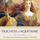Duchess of Aquitaine by Margaret Ball (paperback)