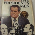 All the President's Men by Bob Woodward and Carl Bernstein (1974, Hardcover)