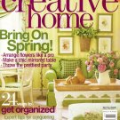 Creative Home-Bring on Spring 05/2005 issue