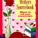 ROMANCE WRITER'S SOURCEBOOK ED BY DAVID H BORCHERDING