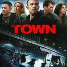 The Town DvD starring Ben Affleck, John Hamm, Blake Lively