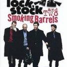 Lock Stock & Two Smoking Barrels DvD starring Jason Statham