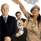 Bringing Down the House DvD Starring Steve Martin