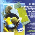 Real Simple Magazine-Mini makeovers for every room 08/2011