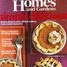 Better Homes & Garden-Simply Delicious Issue 11/2009