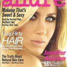 Allure Magazine-Jennifer Anniston Cover 02/2011