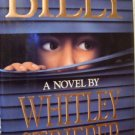 Billy by Whitley Strieber (hardcover)