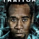 Traitor DvD starring Don Cheadle & Guy Pearce