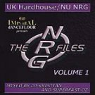 The NRG Files, Vol. 1 (CD, May-2000, Street Beat Records)