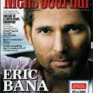Men's Journal Magazine-Eric Bana Cover 05/2011 issue