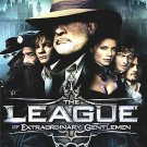 The League of Extraordinary Gentlemen (DvD, Widescreen)
