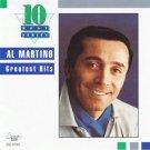 Al Martino - Greatest Hits CD
