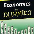 Economics For Dummies- Sean Masaki Flynn and Sean Flynn