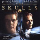 The Skulls (DVD, 2000, Collector's Edition